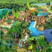 Aquatica Sea World Water Park