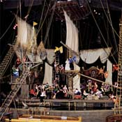 Pirates Dinner Show