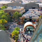 Universal Theme Park
